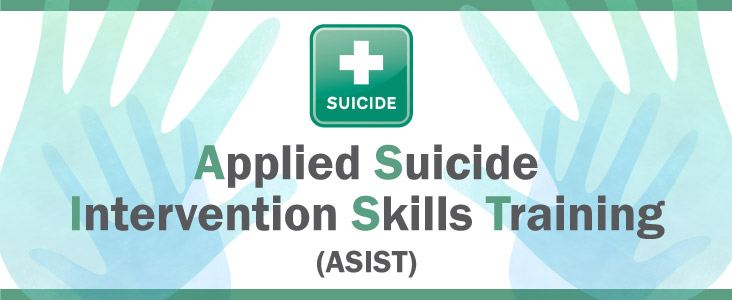 how to become an asist trainer